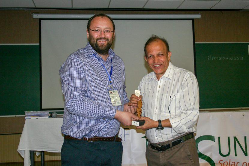 UK-India collaboration